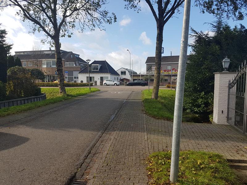 Rijexamen Hoorn